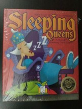 NEW, SEALED, Sleeping Queens Card Game, Ages 8+, 2005 Gamewright, Free S... - $8.99