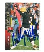 Bobby Hebert autographed football card (Atlanta Falcons) 1994 Upper Deck... - $14.00