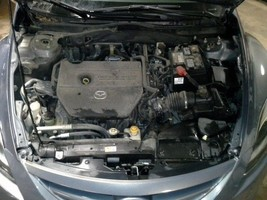 2011 Mazda 6 AUTOMATIC TRANSMISSION - $643.50