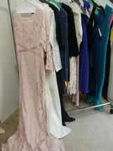 Dress Lot Crochet Lace 14 pcs #1 - $539.99