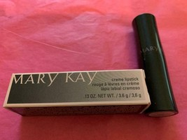 MARY KAY CREME LIPSTICK-DISCONTINUED RARE COLORS- CHOOSE YOUR SHADE - $12.86+