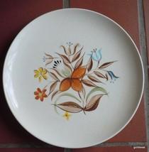 """Vintage Granada Kasuga Dinner Plate 10."""" Beautiful Retired - $15.00"""