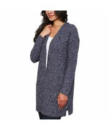 Leo and Nicole Women's Weave Long Cardigan Sweater Moon  Various Sizes - $19.79