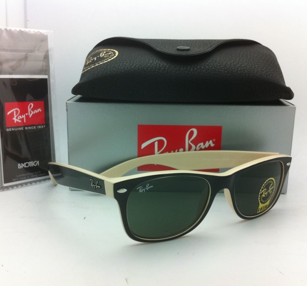 c6e0066a9 Ray-Ban Sunglasses RB 2132 875 52-18 NEW and 26 similar items