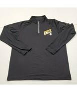 UNCG University Of North Carolina At Greensboro 1/4 Zip Long Sleeve Shir... - $17.81