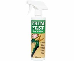 Trim Fast Blade Lubricant Sterilizer Sharper Blade Safe Prune Live Plant... - $53.94