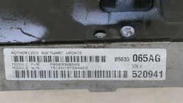 Dodge Chrysler Engine Control Unit Module ECU ECM P05033065AG image 3