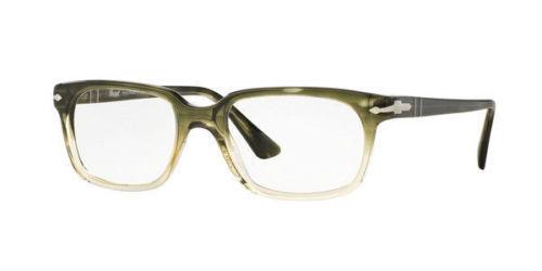 d7823c36e4 New Persol PO3131V 1038 Green Eyeglasses and 50 similar items