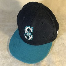 Seattle Mariners New Era Infant Size SnapBack Hat - $12.66