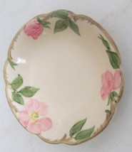 Circa 1941 Vintage Original Fruit/Dessert (Sauce) Bowl Desert Rose by Fr... - $9.00