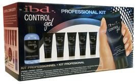 IBD Control Gel Pro Kit