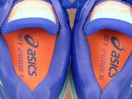 Asics GT 2000 v 6 Size US 7 M (B) EU 38 Women's Running Shoes Blue Aqua T855N image 10
