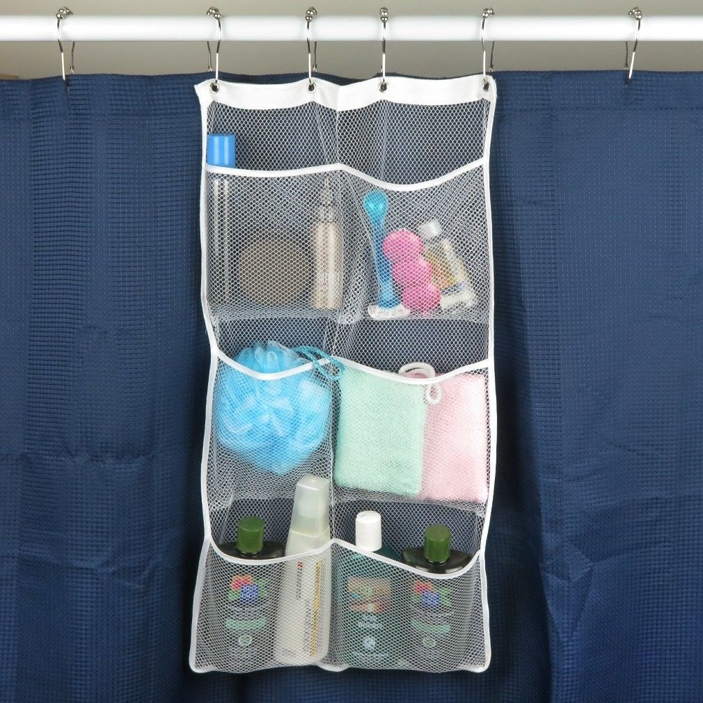 Hanging Shower Caddy Quick Dry Bath Tool and 50 similar items