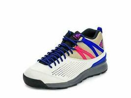 Nike Okwahn II Men's ACG Outdoor Trail Shoe 525367-100 Mens 10.5 - $69.25