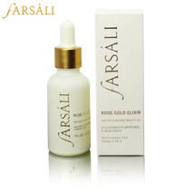 FARSALI 24k Rose Gold Anti-aging Elixir Serum Skin Essential 30ml Oil SE... - $24.99