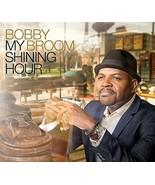 My Shining Hour [Audio CD] Bobby Broom - $21.70