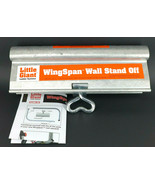 Little Giant Ladder Systems WingSpan Wall Stand Off RUNG BRACKET & CLAMP... - $39.58