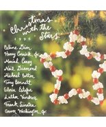 Christmas With The Stars Various - $10.00