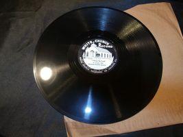 White ChurchRecord # 1098 AA-191720G Vintage Collectible image 3