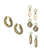 Heidi Daus Earrings sample item