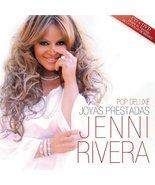 Joyas Prestadas [Audio CD] RIVERA,JENNI - $14.81