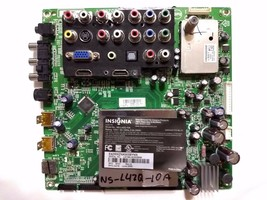 Insignia NS-L42Q-10A M Board CBPFTQ8CBZK034 Partial Part#(TQ8CBZK034) on... - $67.32