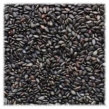Black Sesame Seed 14 oz - $10.99