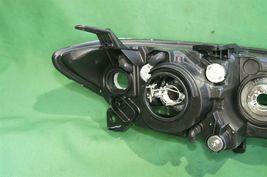 04-08 Mazda 3 Sedan Halogen Headlight Head Light Lamp Driver Left LH **NOS** image 7
