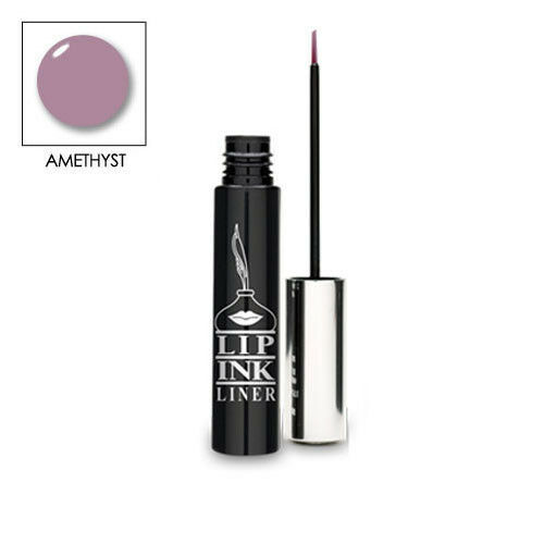 LIP INK Organic Smearproof Waterproof Liquid Lip Liner - Amethyst - $24.75