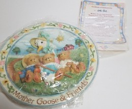 """Cherished Teddies 170968 Mother Goose & Friends """"Happily Ever After With... - $18.49"""