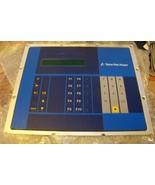 TETRA PAK 5941152-0149 FRONT CONTROL PANEL  - $376.19
