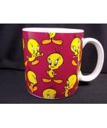 Tweety bird coffee mug Looney Tunes Applause 10 oz - $8.56