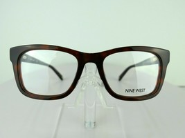 Nine West NW  5103(233) Tortoise  51 x 18 135 mm Eyeglass Frames - $51.96