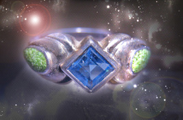 HAUNTED RING HIGHEST MASTER SORCERER'S LIFE CHANGING  KNOWLEDGE  MAGICK POWER  - $4,803.89
