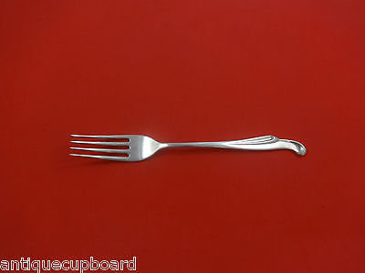 Primary image for Silver Surf by Stieff Sterling Silver Regular Fork 7 1/2""