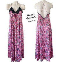 VANITY FAIR VINTAGE 70S NIGHTGOWN GOWN SZ S - $29.70