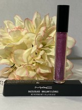 MAC Dazzleglass Lip Lipgloss Stick - Stop Look - 0.06 OZ New in Box - Au... - $12.82