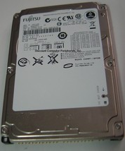 "NEW MHW2080AT - Fujitsu 80GB 2.5"" IDE Drive Free USA Shipping Our Drives... - $63.95"