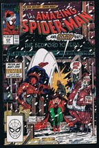 Amazing Spider-Man #314 ORIGINAL Vintage 1989 Marvel Comics Todd McFarlane - $18.51