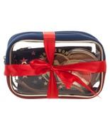 DC Comics Wonder Woman Juniors 3 Piece Cosmetic Bag Gift Set - €19,21 EUR