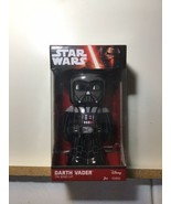 STAR WARS DARTH VADER WIND UP TIN  RICC LIMITED EDITION - NEW IN PACKAGE... - $12.88