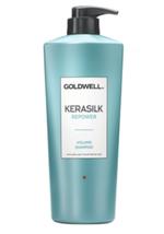 Goldwell USA Kerasilk Repower Volume Shampoo,  33.8oz