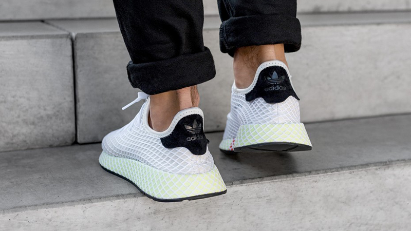 234eeacea Adidas Originals Deerupt Runner CQ2629 Size and 50 similar items