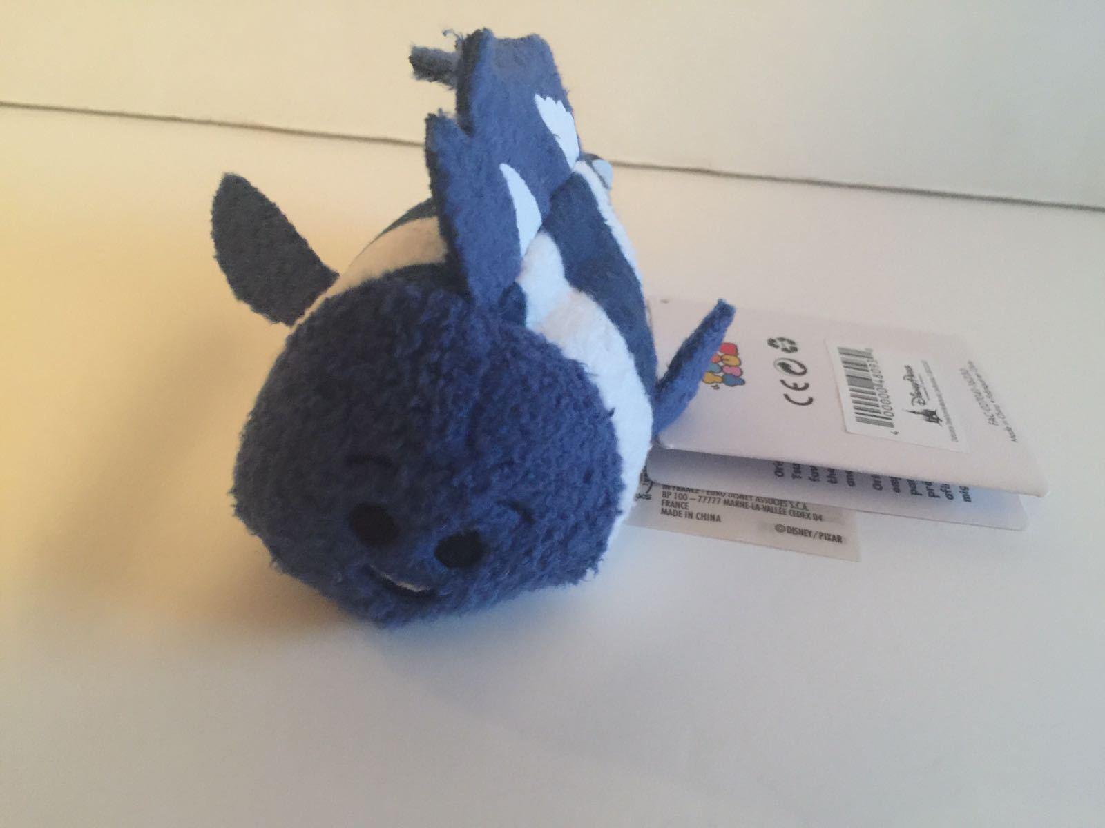 Disney USA Finding Nemo Deb Mini Tsum Tsum Plush New with Tag