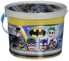 Perler Beads Batman Fuse Bead Bucket Craft Activity Kit, 6005 pcs - $11.87