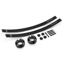 "Fits 2007-2020 Toyota Tundra 2WD/4WD 3"" Front + 2"" Rear Full Lift Kit - $167.15"