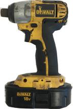 Dewalt Cordless Hand Tools Dc825 - $49.00