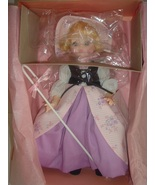 Madame Alexander Bo Peep 1563 Doll in Box Vintage - $46.79