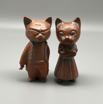 Y&G x One-Up Cats  image 1