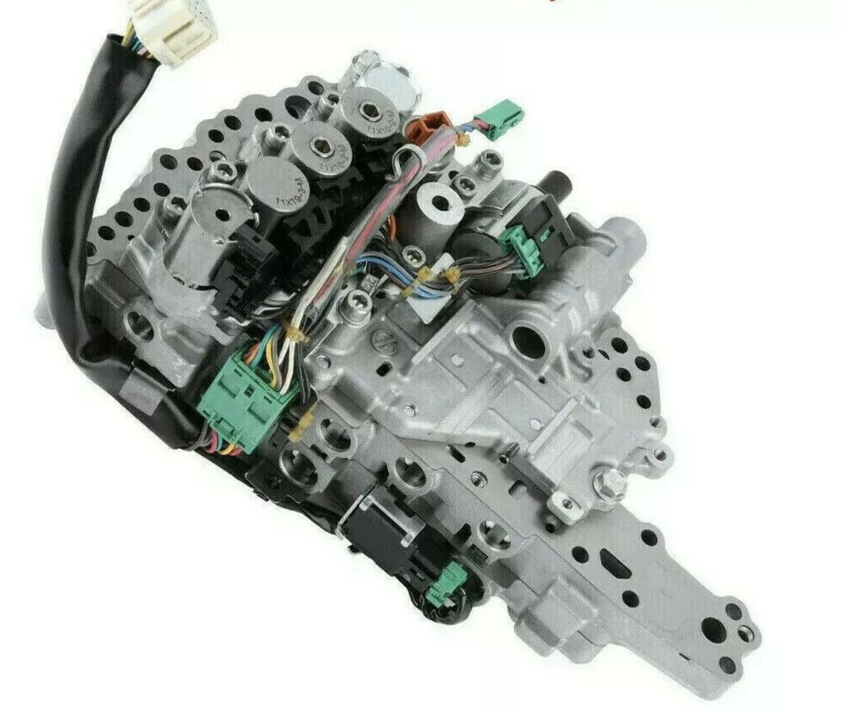 CVT Valve Body RE0F10A Altima Sentra Versa X-Trail Murano